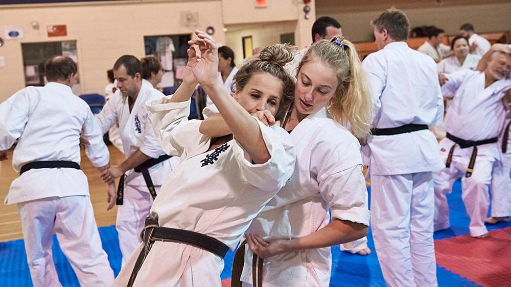 Karate Soyuma Cours Ados