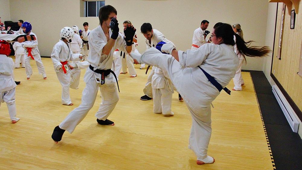 Karate Soyuma Cours Gratuit