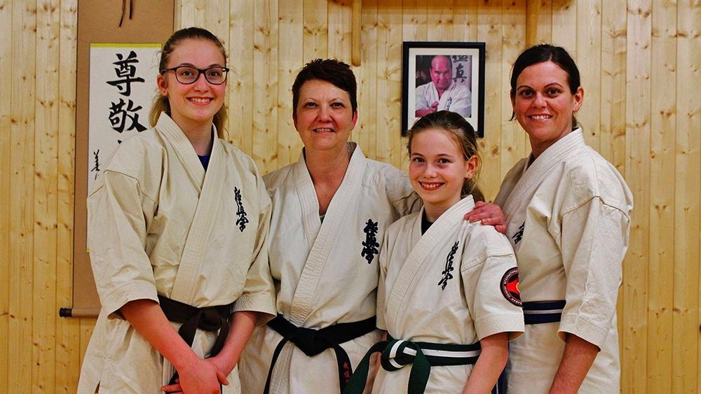Karate Soyuma Jiu Jitsu Saint JeanKarate Soyuma Jiu Jitsu Saint Jean