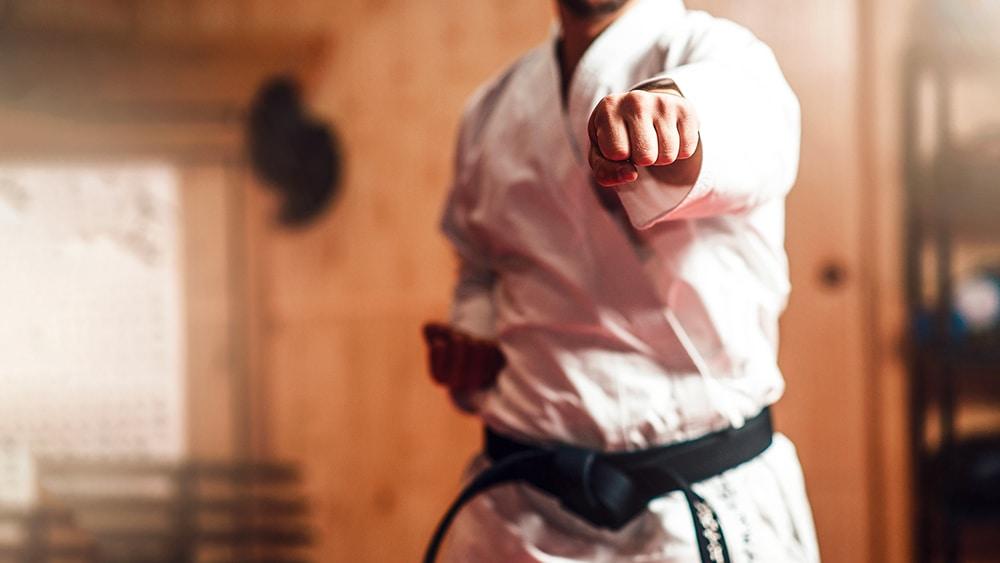 Karate Soyuma Karate Saint Jean